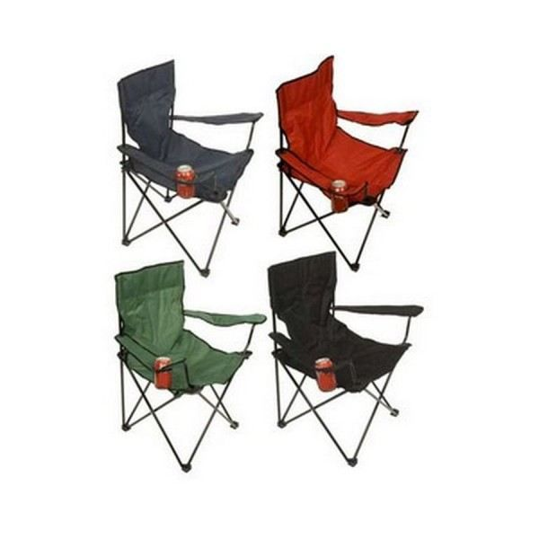 chaise verte pliante en tissu pour camping pech prix pas cher cdiscount. Black Bedroom Furniture Sets. Home Design Ideas