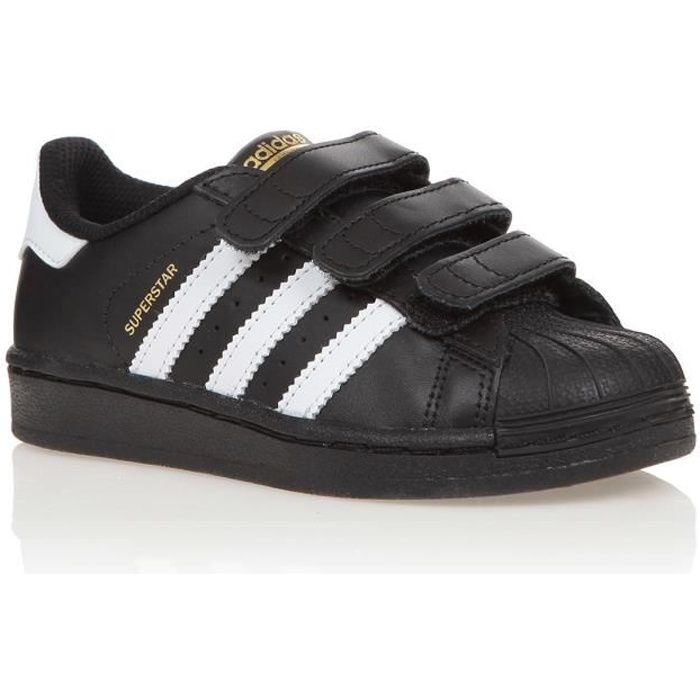 ADIDAS ORIGINALS Baskets Superstar - Enfant