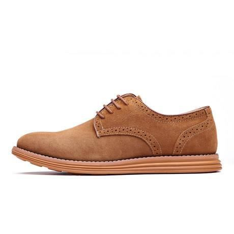 Chaussures pour hommes occasionnels chaussures ... lf9yLl