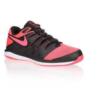 BASKET MULTISPORT NIKE Chaussures Multisport Air Zoom Vapor X HC - H