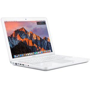 PC RECONDITIONNÉ Apple MacBook A1342 Unibody 13.3