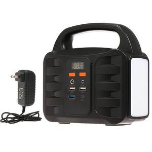 GROUPE ÉLECTROGÈNE Batterie de secours au lithium de secours pour gro