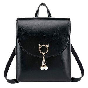 SAC À DOS Sac A Dos XNK90 Mini pendentif perle sac à dos pou
