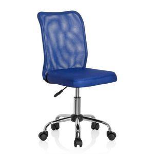 CHAISE DE BUREAU hjh OFFICE 685969 chaise de bureau enfant, chaise