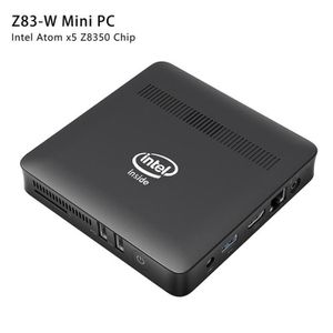 UNITÉ CENTRALE  Z83-W Mini PC Windows 10 2GB/32GB Intel Atom x5-Z8