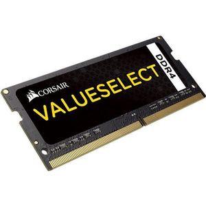 MÉMOIRE RAM Corsair Value Select DDR4 16 Go SO DIMM 260 broche