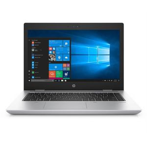 ORDINATEUR PORTABLE HP ProBook 640 G4 - Core i5 8250U / 1.6 GHz - Win