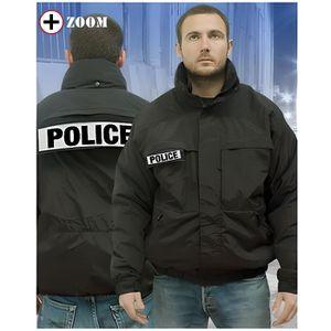 BLOUSON PRO Blouson Swat SECURITE.