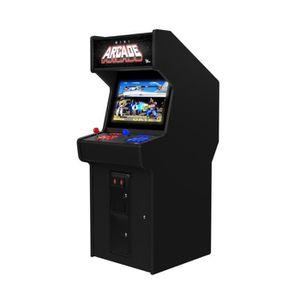BORNE ARCADE NEO LEGEND Borne d'arcade Mini noire 680 jeux