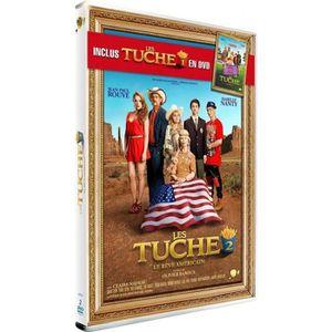 DVD FILM Coffret : Les TUCHE 1 et 2 - 2 DVD ( Rouve Jean-Pa
