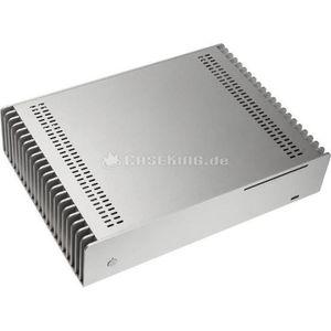 BOITIER PC  Boîtier en aluminium Streacom ST-FC10S Alpha Optic