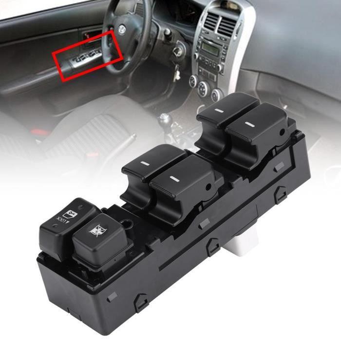 Bouton d'alimentation de la voiture maître interrupteur de commande ajustement fit pour Kia FORTE Cerato 10-12 93570-1X000 -LAV