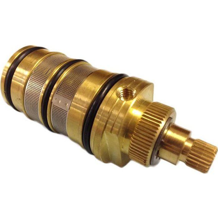 Cartouche thermostatique pour Triton (83308580) barre de douche mitigeur