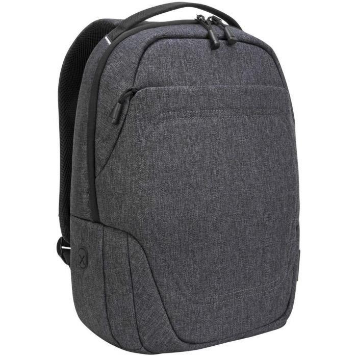"""Sacs à dos pour ordinateur portable Targus TSB952GL Sac à dos Groove X2 Compact Spécialement conçu pour les MacBook 15"""" 42836"""