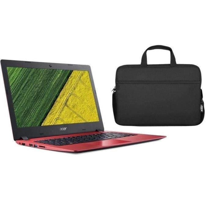 Ordinateur Portable - ACER Aspire A114-31 - 14\