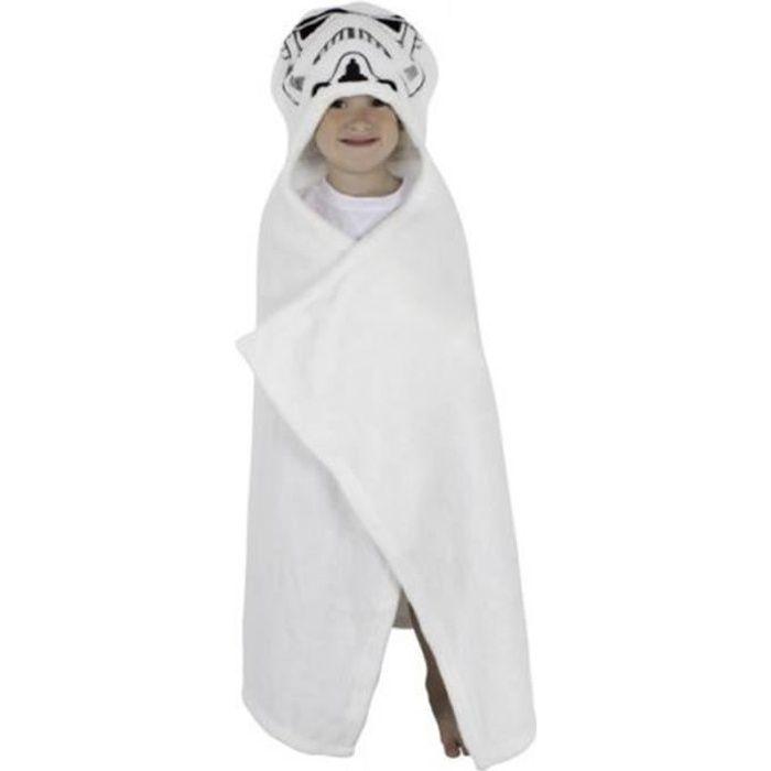 Plaid à Capuche Stormtroopers Star Wars