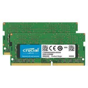 Crucial Module de Ram 16 Go Ddr4 2666/Pc4 21300 Ddr4 Sdram Cl19 1,20 V Non Ecc