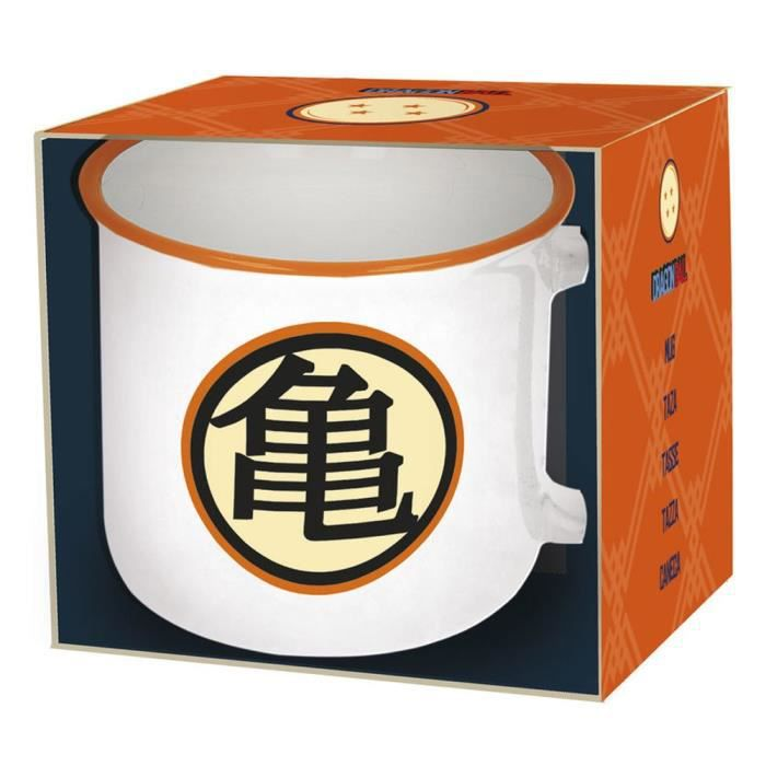 Mug en céramique Dragon Ball Z - Tasse