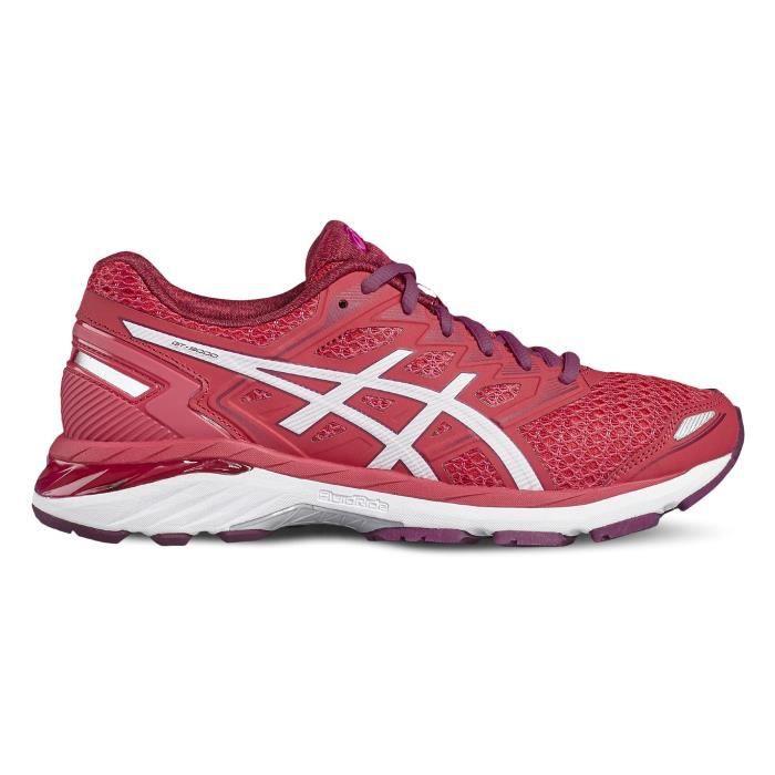 Chaussures De Running - Chaussures D'athletisme - ASICS - Asics Gel GT-3000 5 Lady