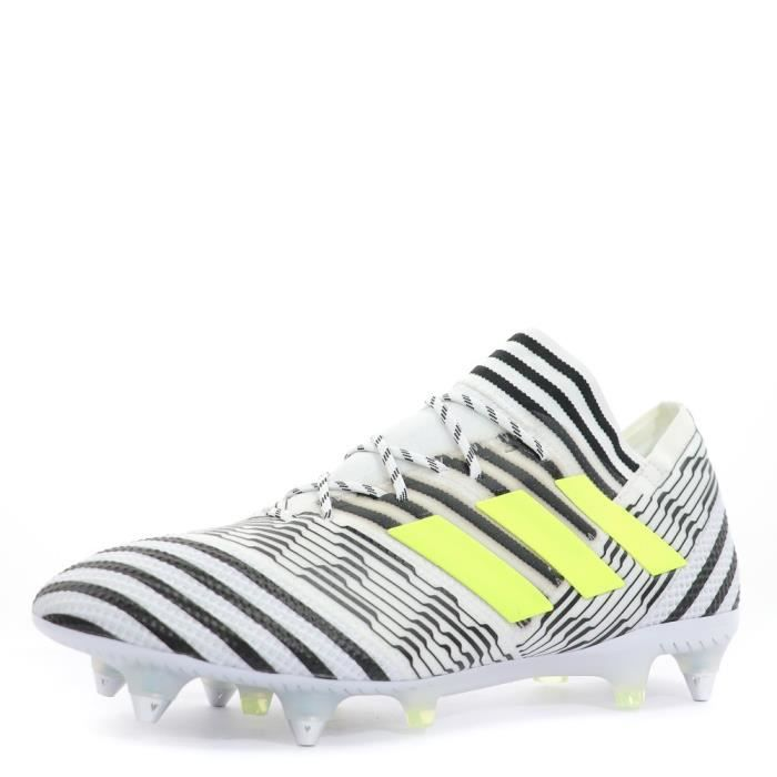 Nemeziz 17.1 SG Chaussures de foot Adidas