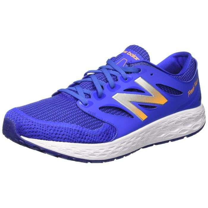 Chaussures De Running NEW BALANCE Ff Boracay V2 course Chaussures pour hommes AKGC0 Taille-46 1-2