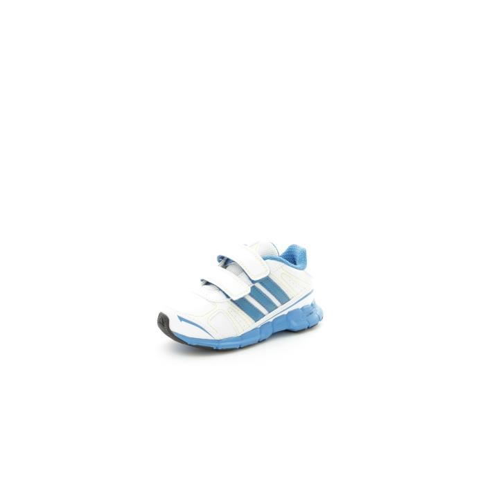 Adidas G62433 chaussures de tennis faible Enfant BLANC