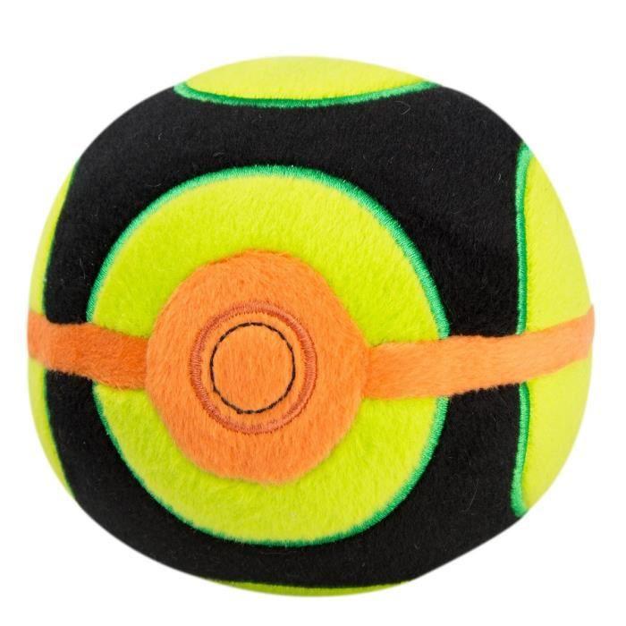 POKEMON Peluche Sombre Ball
