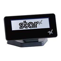 Star Micronics SCD222U 20 chiffres USB 2.0 Noir