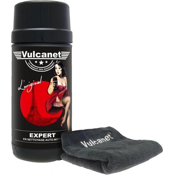 Vulcanet + Microfibre