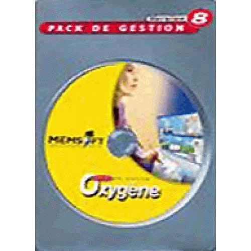 PROFESSIONNEL À TÉLÉCHARGER Logiciel Comptabilité- Pack de Gestion Oxygène-(PC