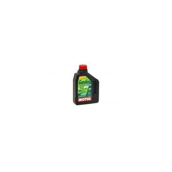 HUILE MOTEUR OUTIL  Hyundai huile 2 temps outil jardin  2L MT-100046