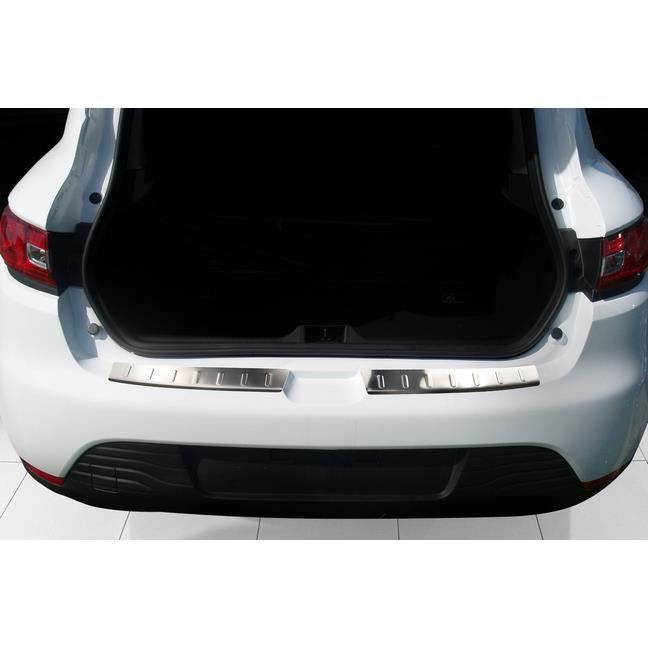 SEUIL DE PORTE VOITURE Protection de seuil pour Renault Clio IV (5 portes
