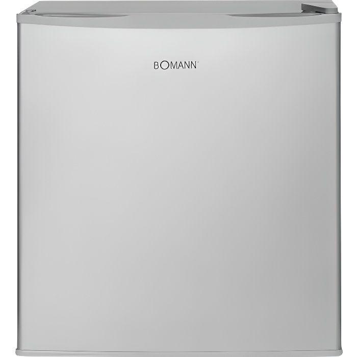 RÉFRIGÉRATEUR CLASSIQUE Bomann KB 340 Réfrigérateur pose libre largeur : 4