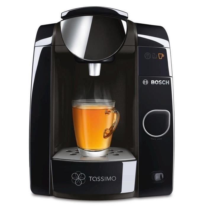 MACHINE À CAFÉ BOSCH TASSIMO Joy TAS4502 - Noir