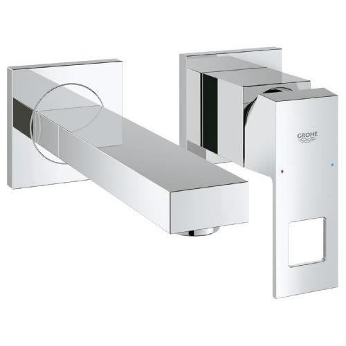 Grohe Eurocube Mitigeur Lavabo Montage Mural 19895000 Import