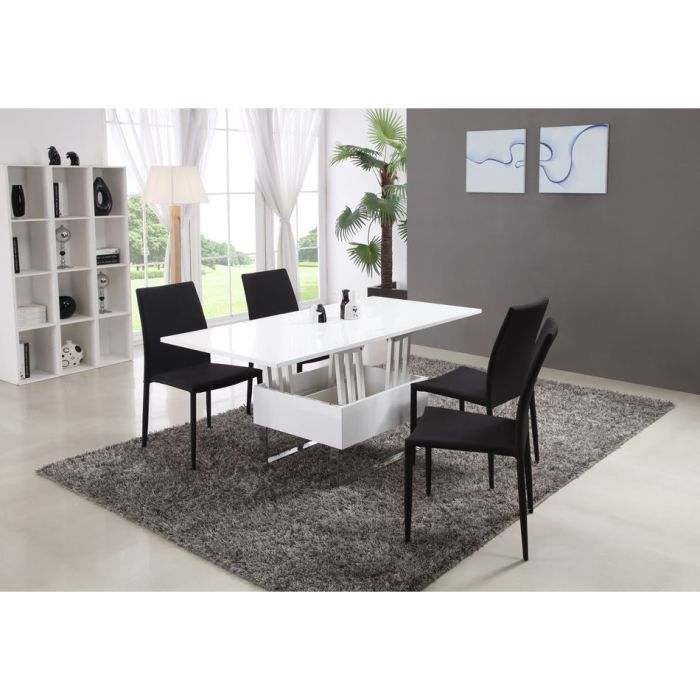table rabattable cuisine paris table basse pas cher conforama. Black Bedroom Furniture Sets. Home Design Ideas