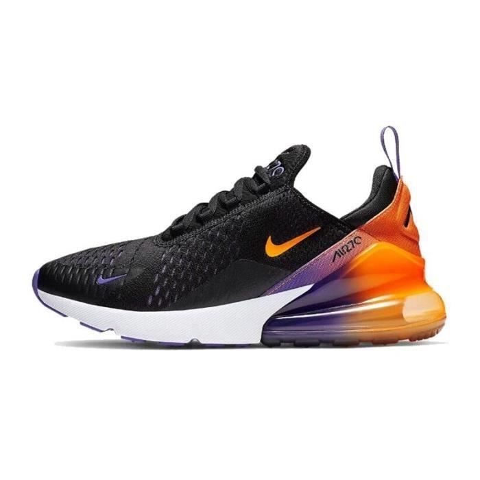 Basket Nike Air Max 270 Homme Femme Running Chaussures- Ref.CN7077-081