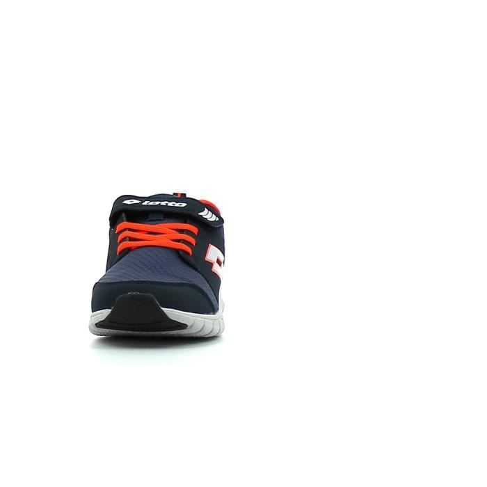 chaussure mode lotto enfant Lotto Spacerun II CL SL