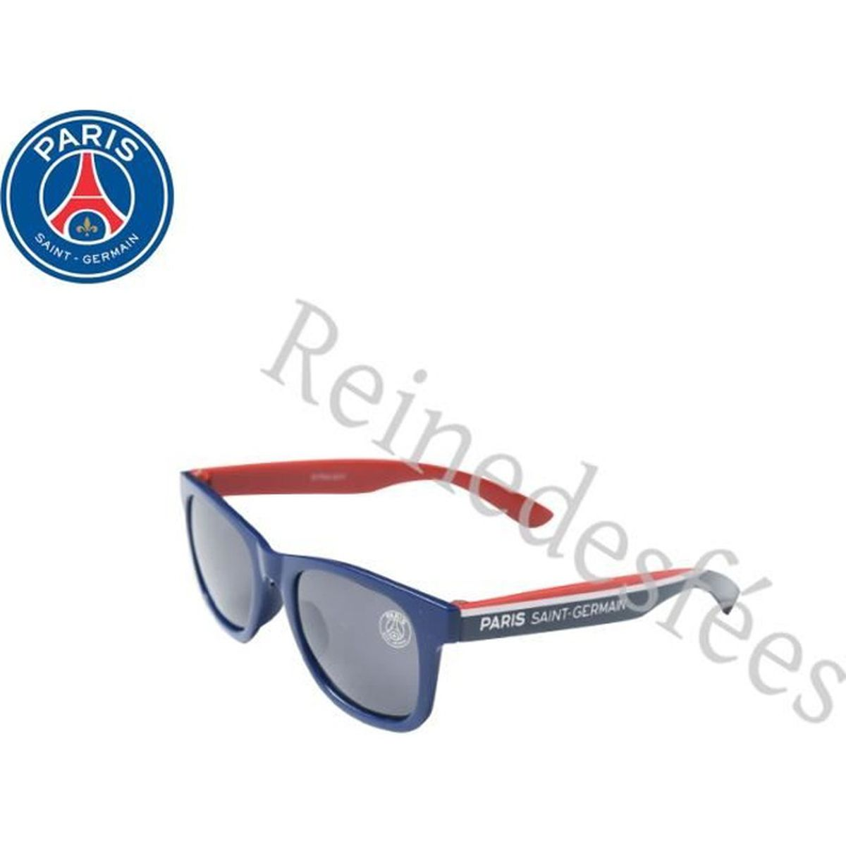 lunette de soleil enfants du paris saint germain uv 400 gar ons filles 3 6 ans psg foot. Black Bedroom Furniture Sets. Home Design Ideas