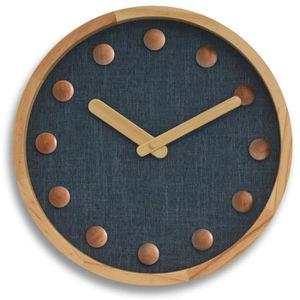 HORLOGE - PENDULE ORIUM Horloge murale Cosy silencieuse - Ø 35 cm -
