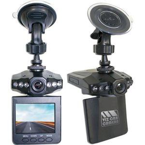BOITE NOIRE VIDÉO Viz Car Camera - écran LCD couleur 2,5'' qualité H