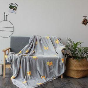 Bébé Enfants Couverture Couverture Coussin set plaid 135x100 NEUF!!!