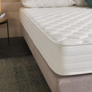 MATELAS Matelas SUPRATEX 160x200 cm Blue Latex® HQ Mousse
