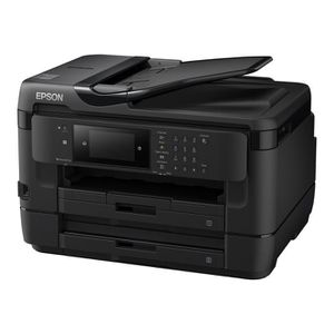 IMPRIMANTE Epson WorkForce WF-7720DTWF Imprimante multifoncti