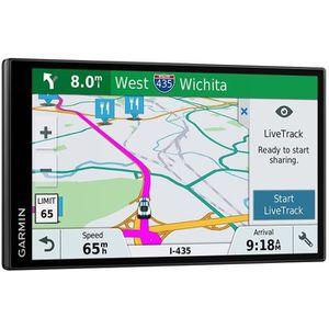 GPS AUTO Garmin DriveSmart 61LMT-D Navigateur GPS automobil