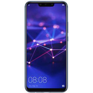 SMARTPHONE Huawei Mate 20 Lite - 64Go, 4Go RAM - Bleu - Tout