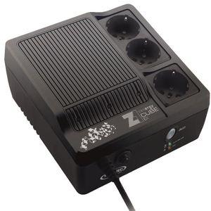 ONDULEUR INFOSEC Onduleur haute fréquence Z1 Zenergy Cube E