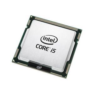 PROCESSEUR Composants Processeur Intel Core i5 3470S - SR0TA