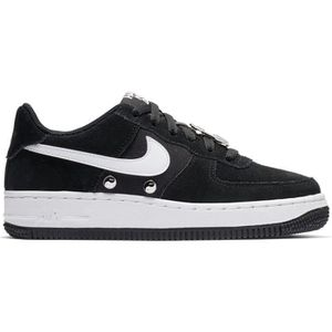 BASKET MULTISPORT Baskets Nike Air Force 1 Lv8 Nk Day BQ8273-001