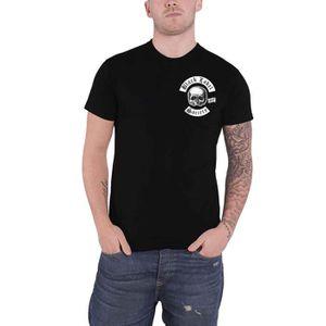 Black label society /'hellriding depuis 1998/' t-shirt-nouveau /& officiel!